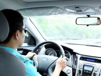 Lái xe an toàn ngày Tết