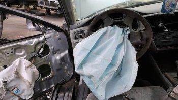 Continental cảnh báo 5 triệu xe lỗi túi khí