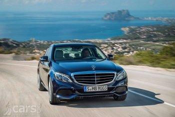 Mercedes C 220 CDI có khí thải vượt 40 lần cho phép
