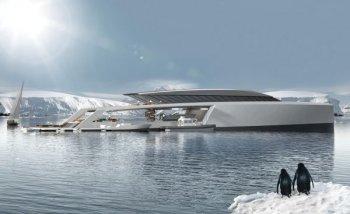 10 du thuyền ấn tượng nhất năm 2015