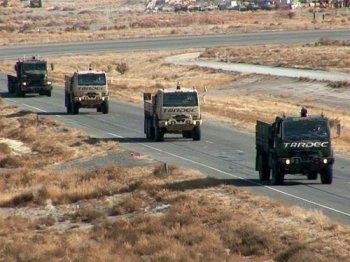 Quân đội Mỹ 'chuộng' xe tự lái