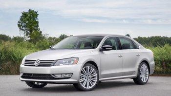 Mercedes, VW và Audi lại gặp rắc rối với túi khí