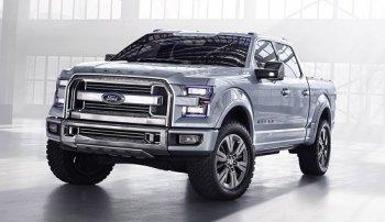 Ford lần đầu được tăng xếp hạng tín dụng sau 4 năm