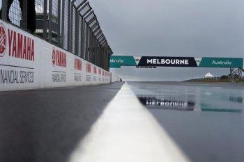 Thời tiết thất thường ảnh hưởng tới đợt chạy thử tại Úc