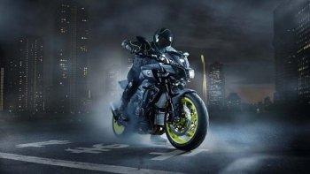 Yamaha MT-10 có giá khoảng 318 triệu