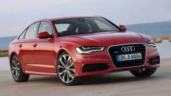 Audi vẫn dẫn đầu về độ tin cậy của người dùng
