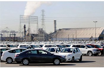 Đầu năm, ô tô nhập khẩu nguyên chiếc giảm mạnh