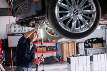 Bentley Hà Nội tổ chức kiểm tra xe miễn phí