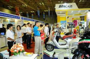 Gần 700 doanh nghiệp tham gia triển lãm Saigon Autotech & Accessories 2016