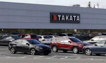 Chính phủ Mỹ muốn trì hoãn đợt triệu hồi túi khí Takata