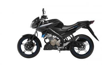 Yamaha ra mắt FZ150i màu đen mới, giá gần 69 triệu