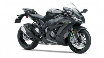 Kawasaki Ninja bị triệu hồi do dính lỗi kỹ thuật