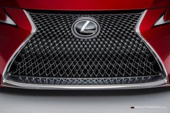 """Tháng 2, Lexus giành """"ngôi vương"""" tại Mỹ"""