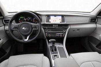 Đến lượt Kia kết duyên với Android Auto và Apple CarPlay