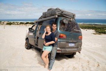 Vợ chồng trẻ trẻ thích bỏ việc đi du lịch
