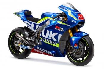 """Suzuki """"khoe"""" gì tại triển lãm mô tô, xe máy đầu tiên tại Việt Nam?"""