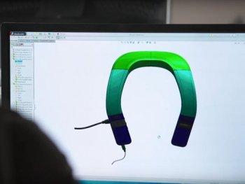 Toyota phát triển thiết bị dẫn đường cho người khiếm thị
