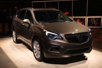 Tháng 2, lượng tiêu thụ GM tại Trung Quốc giảm mạnh