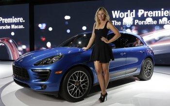 """Porsche tạm dừng sử dụng """"đại sứ thương hiệu"""" Maria Sharapova"""
