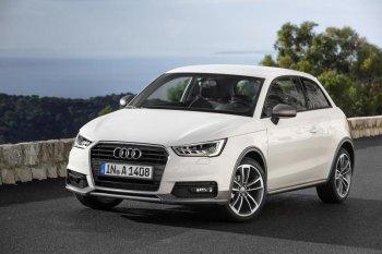 Audi tạm ngừng sản xuất A1 tại nhà máy Brussels sau khủng bố