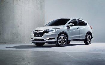 Honda sẽ phát triển mẫu SUV nhỏ hơn HR-V