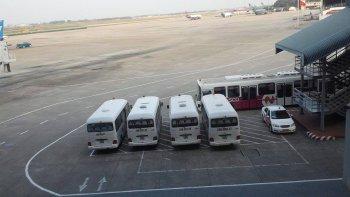 Hà Nội sắp có thêm 3 tuyến xe buýt đi sân bay Nội Bài