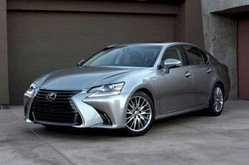 Xe Nhật thống trị giải thưởng thương hiệu xe tốt nhất