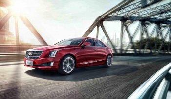Cadillac thay đổi để lấy lòng giới trẻ Trung Quốc