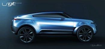 Land Rover sẽ sản xuất xe cạnh tranh với BMW X6
