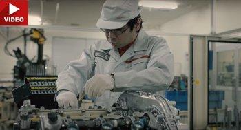 "Bí mật của ""trái tim""  Nissan GT-R"