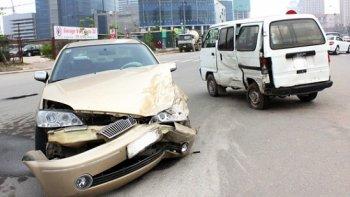 Từ 1/4 phí bảo hiểm xe cơ giới tăng mạnh