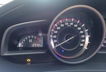 """Đã tìm ra lỗi """"Cá Vàng"""" trên xe Mazda3"""