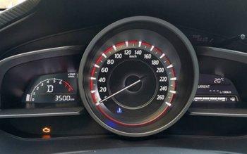 """Lỗi """"cá vàng"""" trên Mazda3 là do.. Kẽm"""