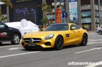 Mercedes-Benz sẽ sản xuất nhiều kiểu xe AMG hơn