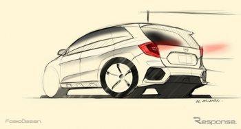"Honda CR-V cũng ""chơi"" plug-in hybrid"