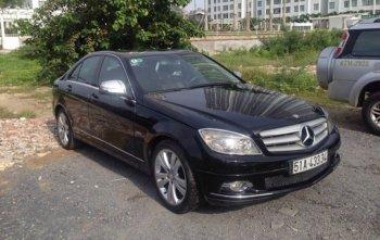 Người dùng Mercedes C200K và C230 tại Việt Nam có nguy cơ bị chấn thương
