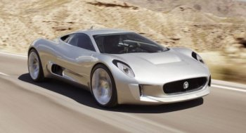 """""""Ôtô điện sẽ tạo ra cuộc cách mạng trong thiết kế xe hơi"""""""