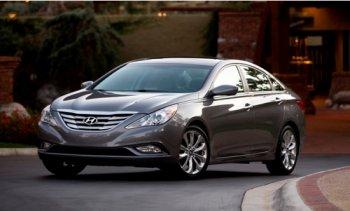 173.000 xe Hyundai Sonata có nguy cơ mất lái