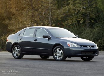 Hơn 11 nghìn xe Honda Accord bị triệu hồi do lỗi túi khí