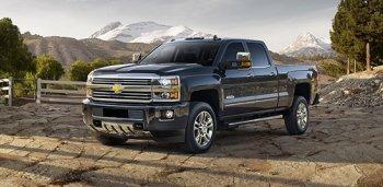 Hơn 1 triệu xe bán tải GM lỗi dây đai an toàn