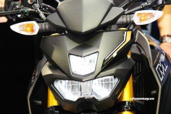 Ngắm những mẫu mô tô độc đáo Yamaha chính hãng sắp bán tại Việt Nam?