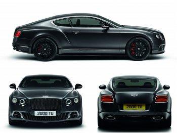 """Bentley Anh Quốc nhận """"độ xe"""" tại Việt Nam"""