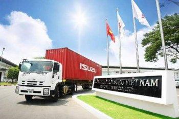 Isuzu Việt Nam giảm giá dịch vụ bảo dưỡng xe