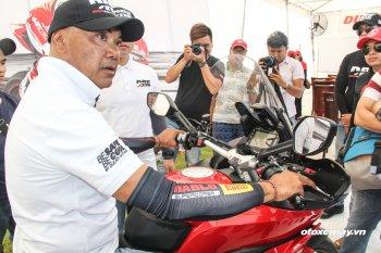 7 thao tác cơ bản khi lái mô tô PKL