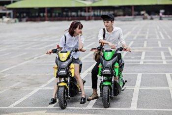 Lùi thời điểm đăng ký xe máy điện để tránh đầu cơ