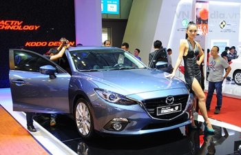 Không đăng kiểm xe Mazda nếu không khắc phục lỗi 'cá vàng'
