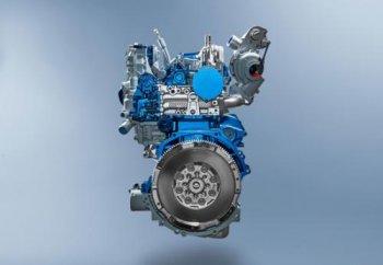 Ford tiết lộ động cơ diesel hoàn toàn mới giữa bê bối khí thải