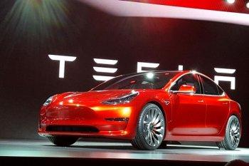 Tesla đang phát triển mẫu xe rẻ hơn Model 3