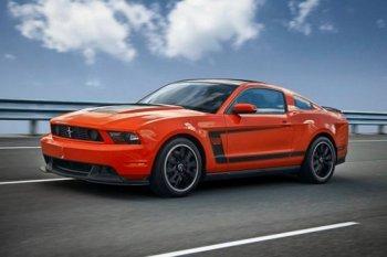Ford cùng lúc tiến hành 5 cuộc triệu hồi xe lỗi