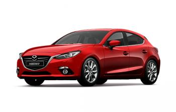 """Trường Hải chấp nhập triệu hồi xe Mazda lỗi """"cá vàng"""""""